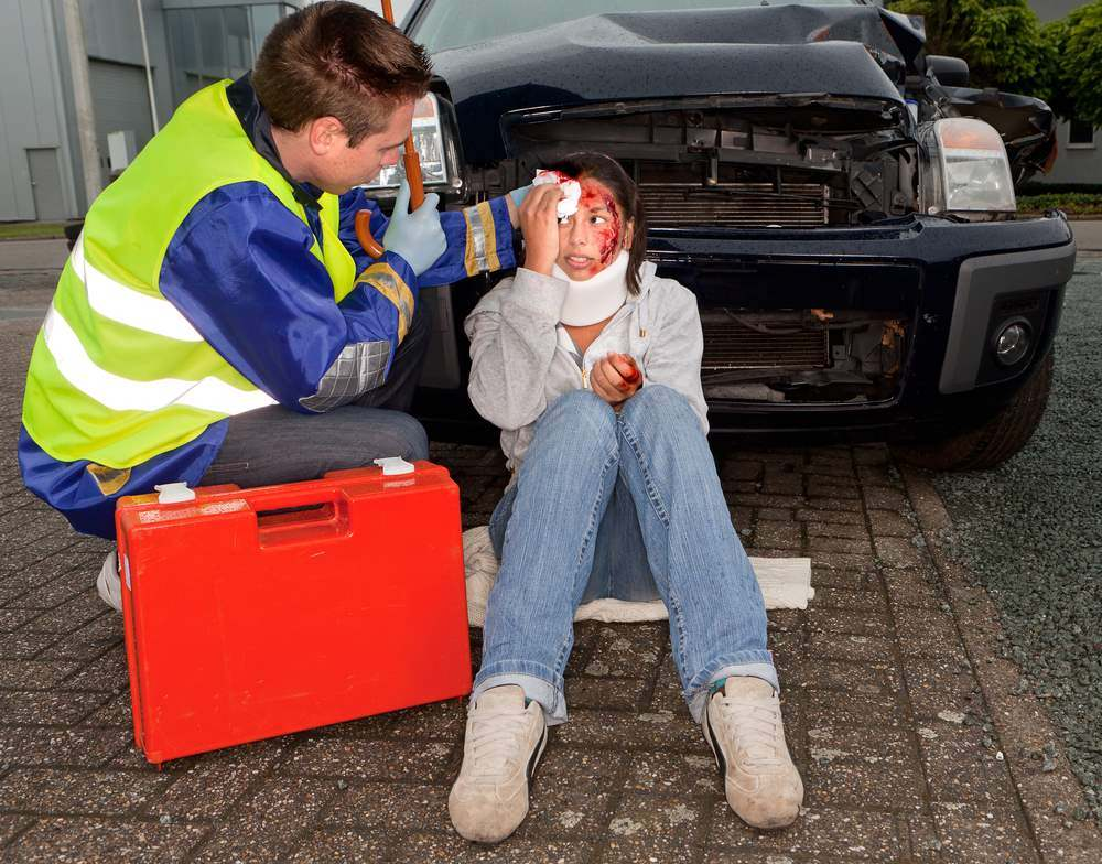 When Should I Get Medical Care After a Car Crash?