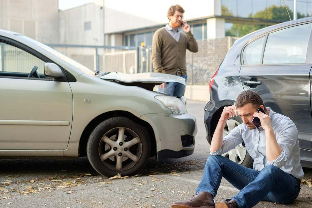 Can I Be Found Guilty in a Rear end Car Accident?