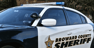 Man Driving Toyota Crashed And Died In Fort Lauderdale Reports The Broward Sheriff's Office
