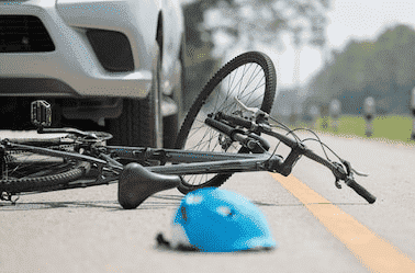 Woman Severely Injured After A Bicycle-Vehicle Crash On Northwest 7th Street