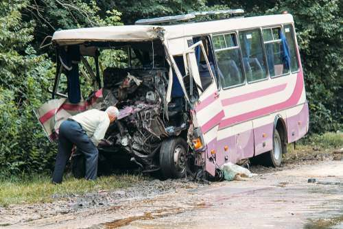 Bus Accident Lawyer In Coconut Creek, FL
