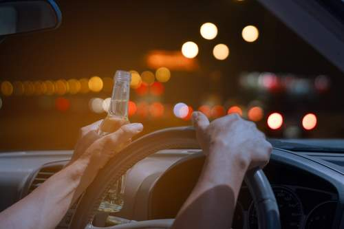 Coconut Creek Drunk Driving Accident Lawyer