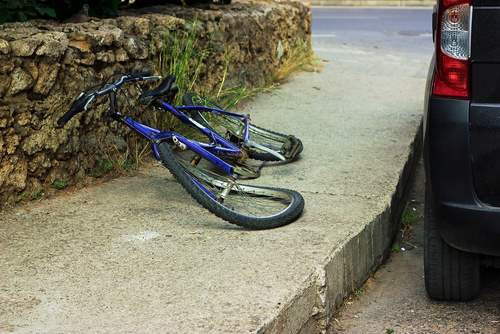 Titusville Bicycle Accident Lawyer