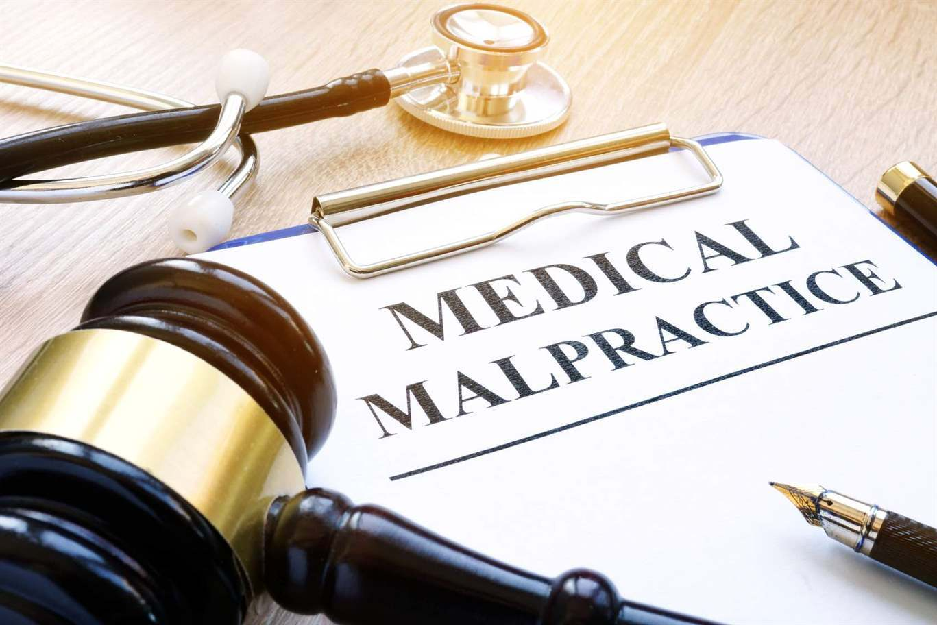 Medical Malpractice Lawyer in Titusville, FL