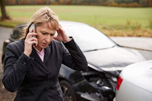 Uninsured Motorist Accident Lawyer In Titusville, FL