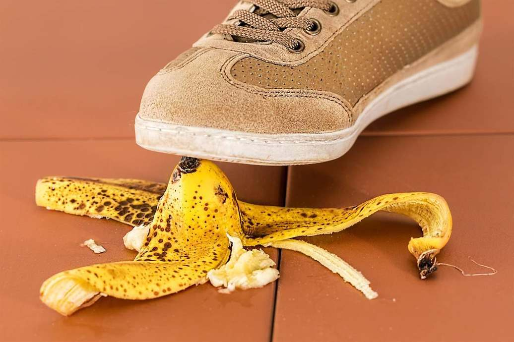 Slip & Fall Lawyer In Palm Beach County, FL