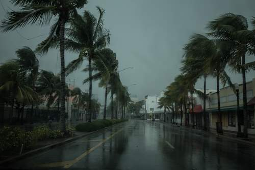 Hurricane Property Claim Lawyer in Hollywood, Florida
