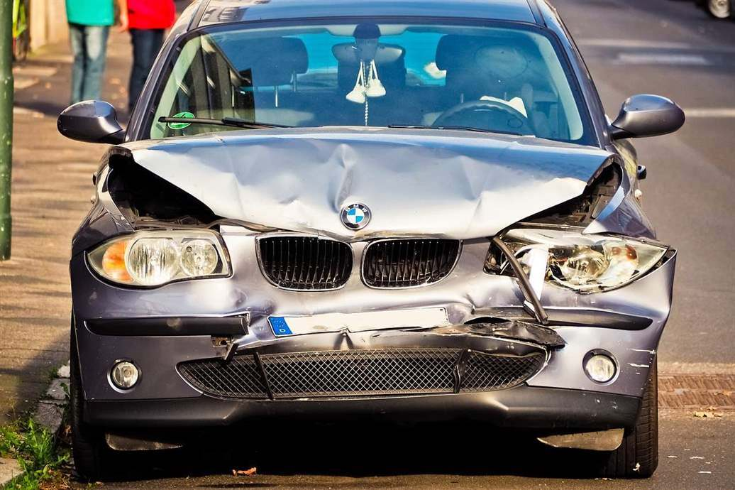 Lake Butler Car Accident Lawyer