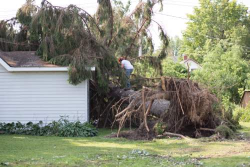 Storm Loss Property Claim Lawyer in Panama City