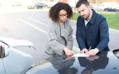 What Is The Average Settlement For A Car Accident in Florida?