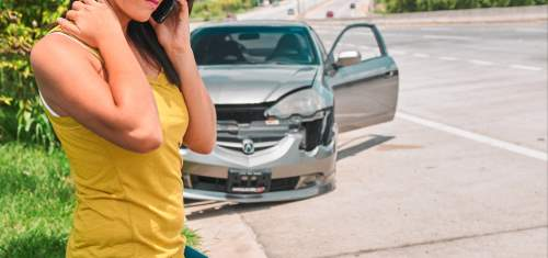 Will My Car Accident Lawyer Deal With The Insurance Companies For Me in Florida?