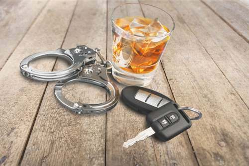 What Do You Do After a DUI Accident?