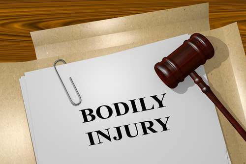 What Is the Definition of Serious Bodily Injury?