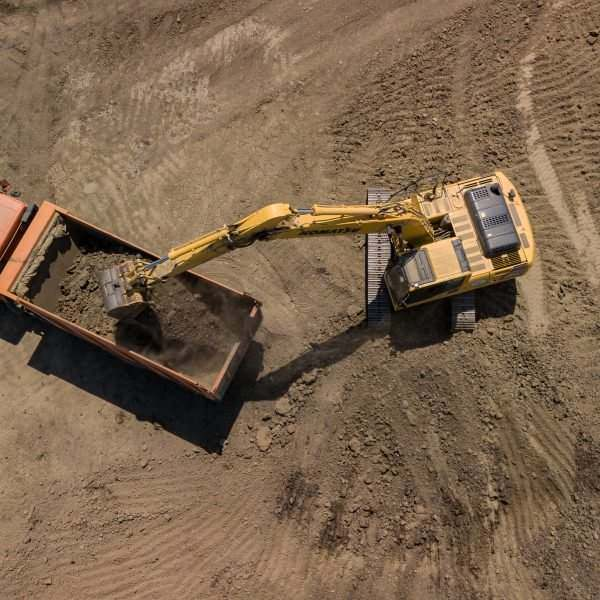 Jacksonville Construction Truck Accident Lawyer