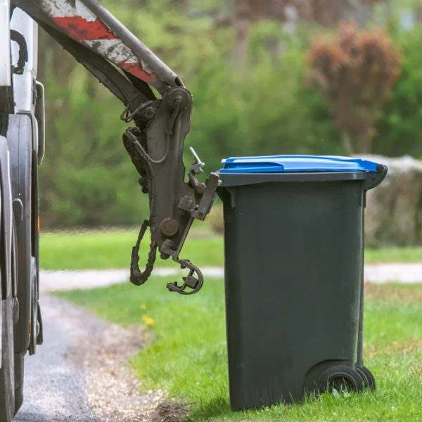 Boca Raton Garbage Truck Accident Lawyer