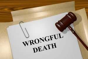 Can a Family Sue for Wrongful Death?