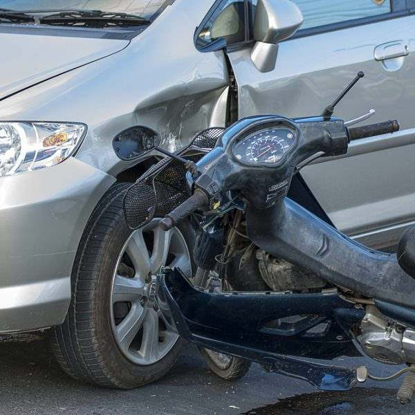 Should I Hire an Orlando Motorcycle Accident Lawyer for a Minor Accident?
