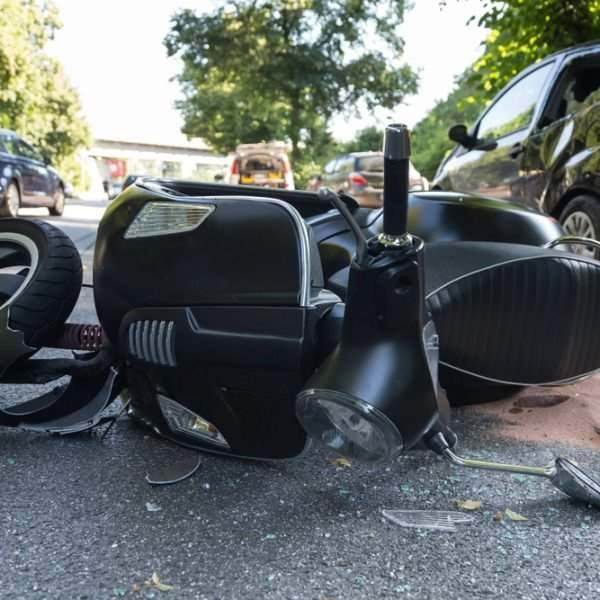 Who Can Be Sued in an Orlando Motorcycle Accident Case?