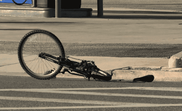 Gulf Harbor Drive Accident Left Two Bicyclists Injured