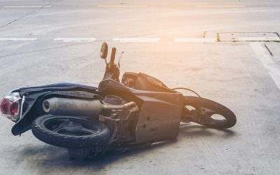 Do You Have to Go to Court for a Motorcycle Accident
