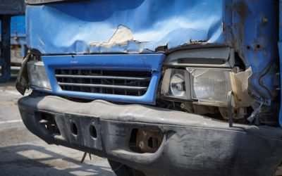 Settlement for a Truck Accidents