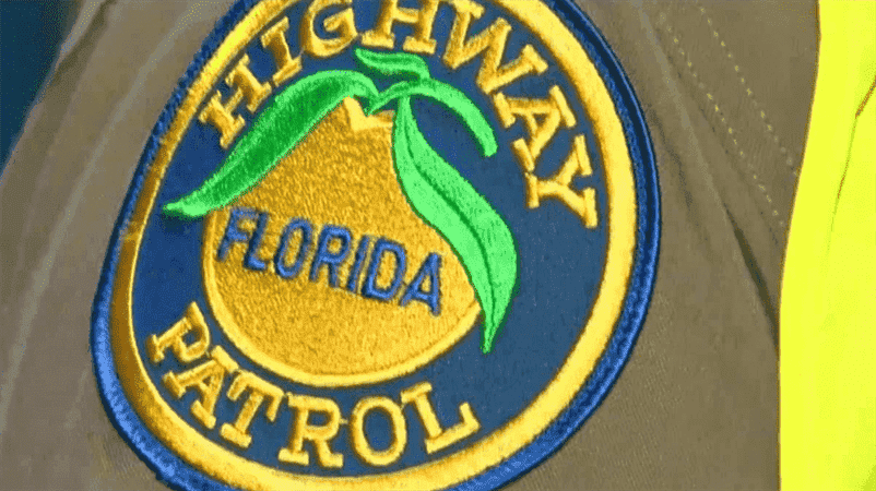51-Year-Old Man Dies On I-10 Crash In Jacksonville