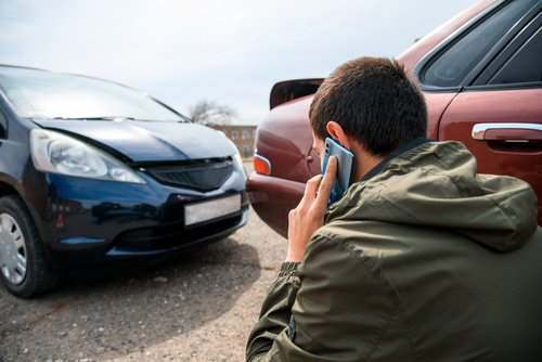 Cape Coral Food Delivery Car Accident Lawyer