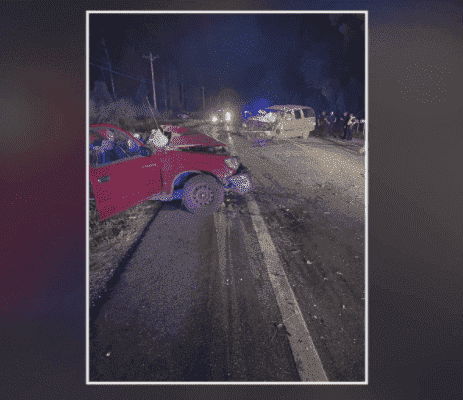 Middleburg Woman Killed In Head-On Hit-And-Run Crash