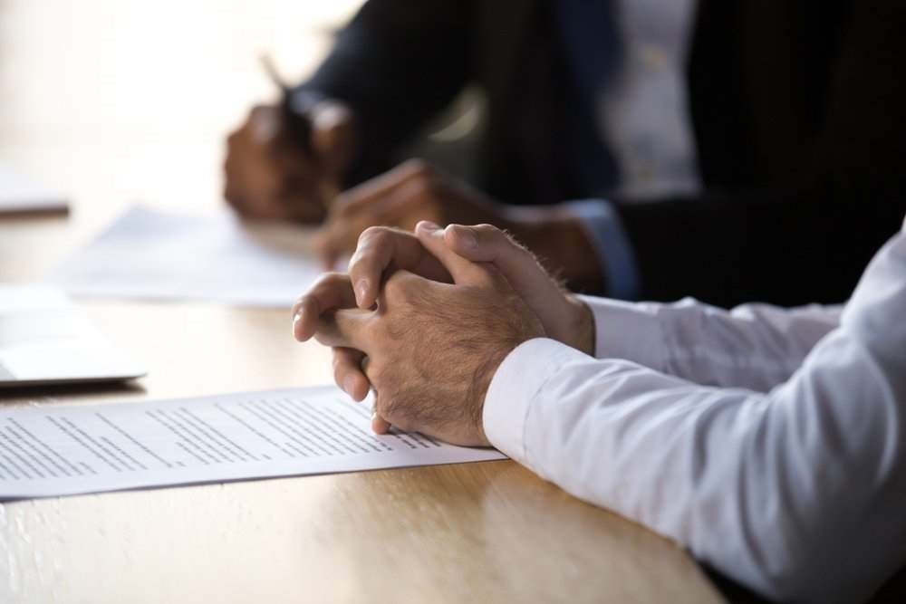 Litigation in your Personal Injury Case