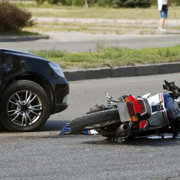 Venice Motorcycle Accident Lawyer